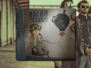 """BALÃOdeFERRO :: Teaser #OO2"""