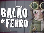 """""""BALÃO de FERRO :: Teaser OO3"""""""