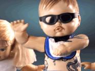 """MICROLAX BÉBÉS :: Bébés com Style"""